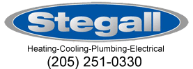Stegall Heating, Cooling & Plumbing